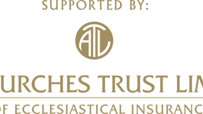 Supported by Allchurches Trust Limited