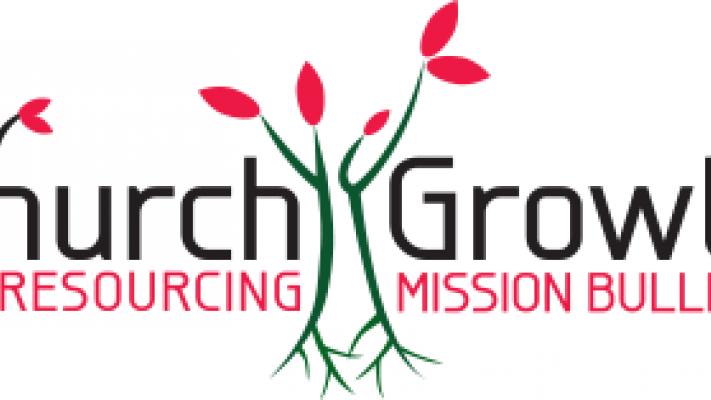 Church Growth Resourcing Mission Bulletin