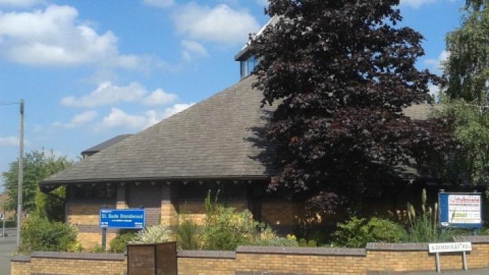 Photo of St Bedes Church, Brandwood