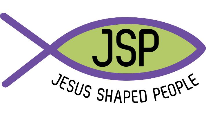 Jesus Shaped People